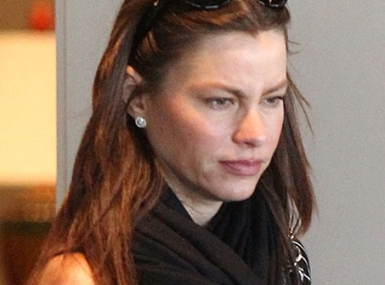 Sofia Vergara Without Makeup Hate Wait