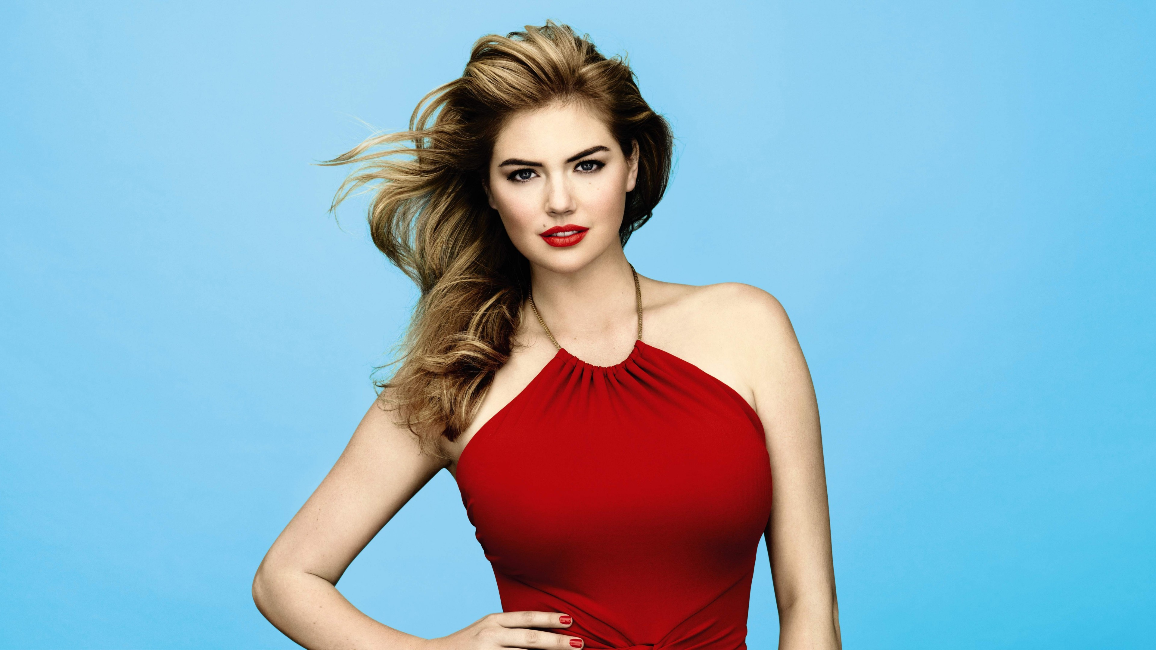 Kate Upton Without Makeup Hate Wait